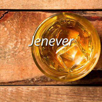 Jenever